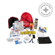 Basic 3-Day Emergency Preparedness Kit