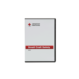 Small Craft Safety DVD