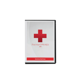First Aid/CPR/AED Instructor