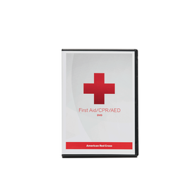 First Aid/CPR/AED DVD Rev. 2/17