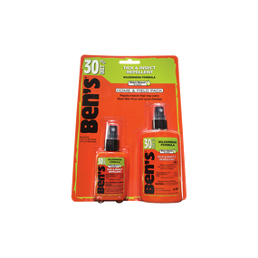 Bens Home & Field Pack Insect Repellent Spray