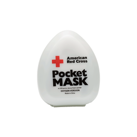 Laerdal™ Pocket Mask™CPR Barrier