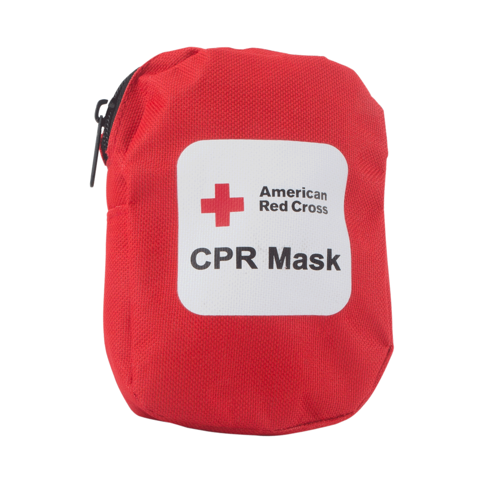 Cpr Masks Face Shields Red Cross Store