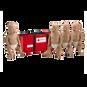 CPR Manikin Carrying Bag - Infant 4 Pack