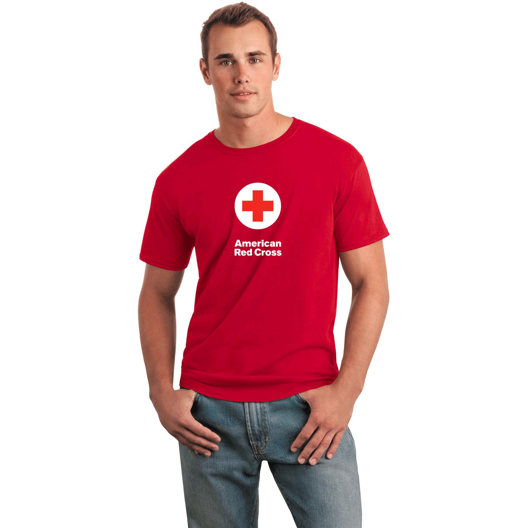 american red cross login