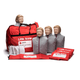 Little Anne, ARC 4-Pack