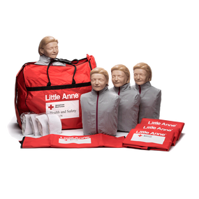 Little Anne, ARC 4-Pack