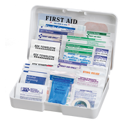 American Red Cross Auto First Aid Kit