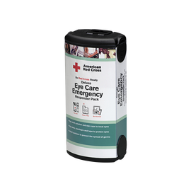 Red Cross Deluxe Emergency Eye Care Responder Kit