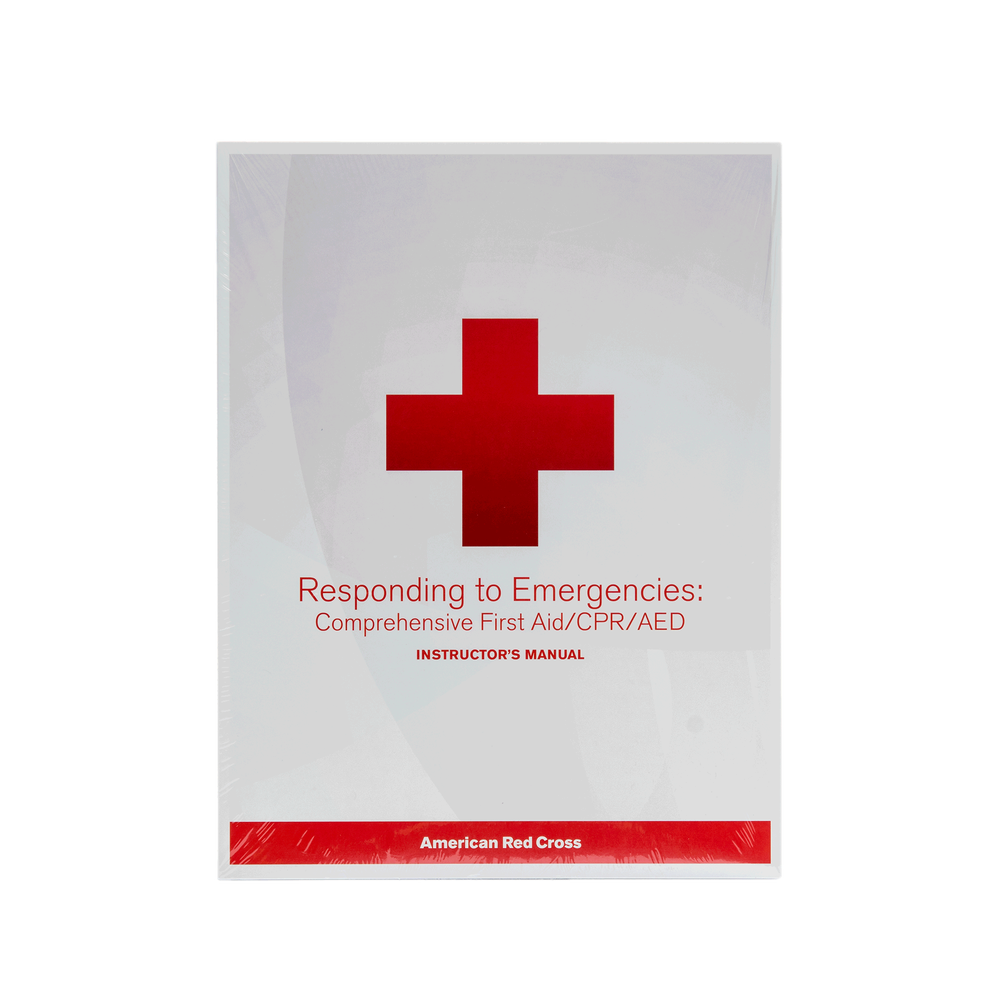 Responding To Emergencies Comprehensive First Aidcpraed