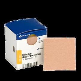 Moleskin/Blister Prevention