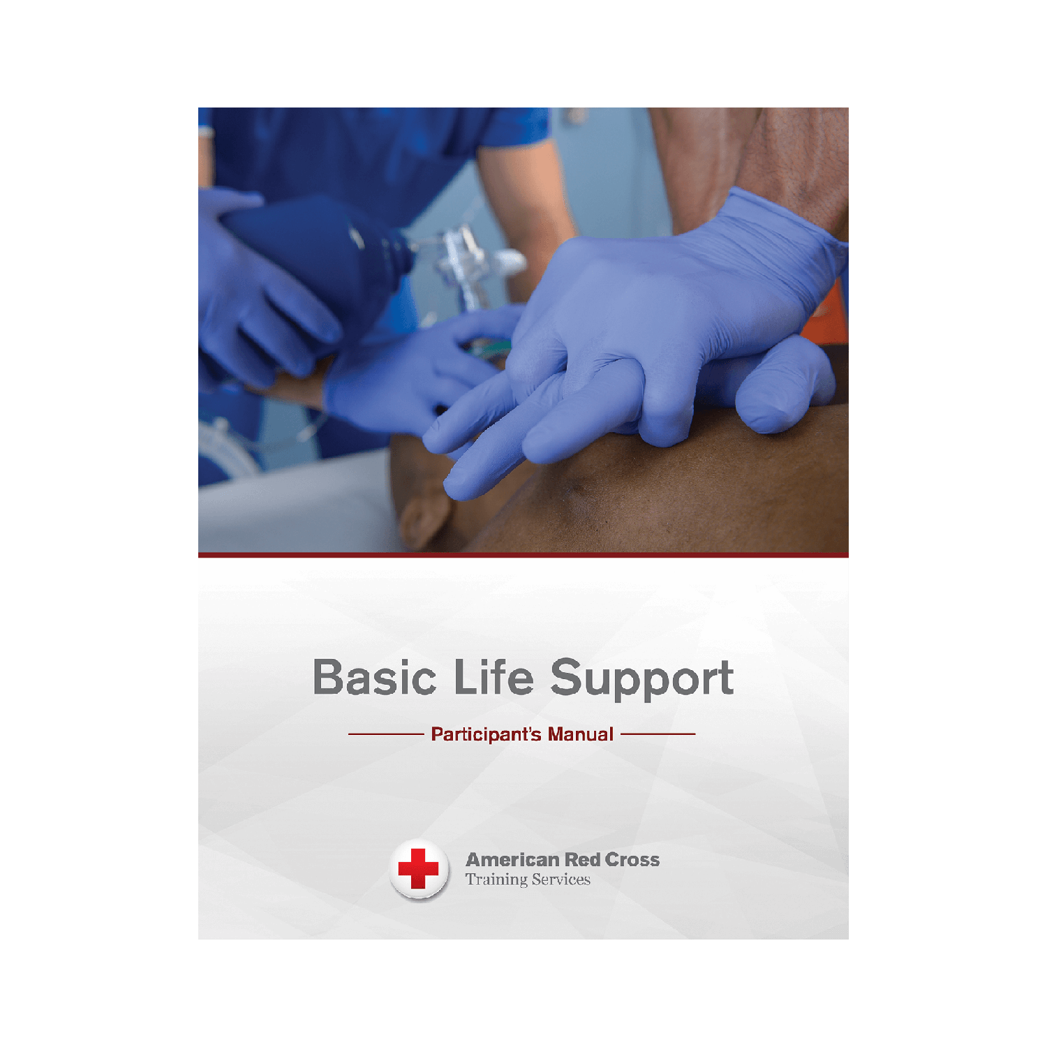 Basic Life Support Pretest No. 1