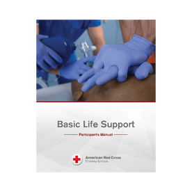 American Red Cross Basic Life Support Participant's Manual