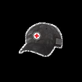 Camo Baseball Hat