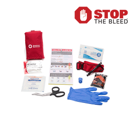 Bleeding Control Kit - Professional