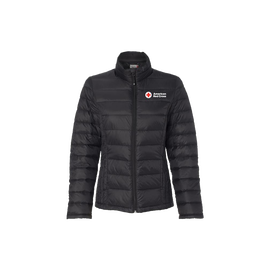 Packable Down Jacket - Ladies