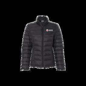 Packable Down Jacket - Ladies