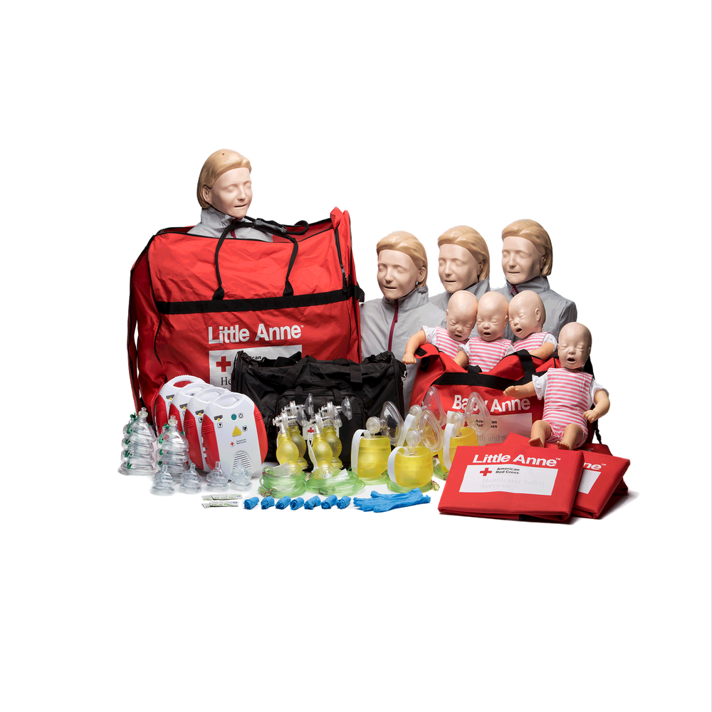 American red cross bls instructor starter kit red cross store american red cross bls instructor starter kit american red cross bls instructor starter kit american red cross bls instructor starter kit xflitez Choice Image
