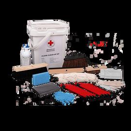 Flood Clean Up Kit