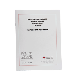 Connecticut Child Care Course Participant Handbook