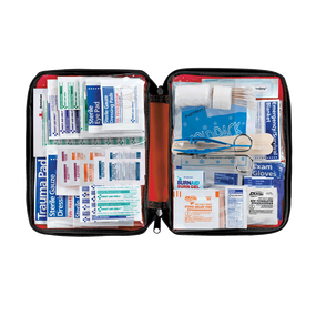 Deluxe All Purpose First Aid Kit