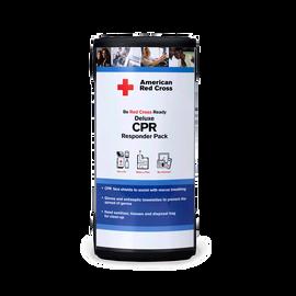 Deluxe CPR Responder Pack