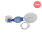 Pediatric BVM with Seal Quik Mask