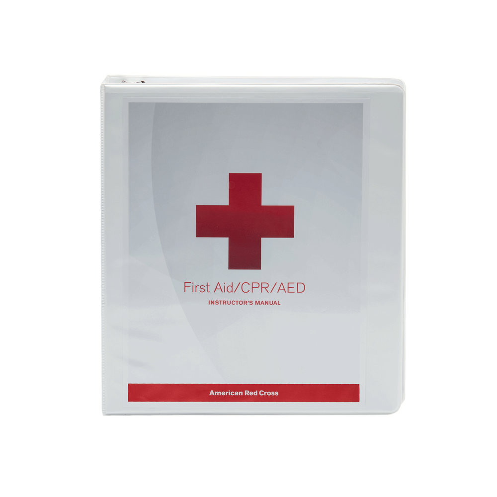 First aidcpraed instructors manual red cross store first aidcpraed instructors manual first aidcpraed instructors manual first aidcpraed instructors manual xflitez Choice Image