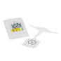 Prestan Infant Face Shield Lung Bag (Pk/50)