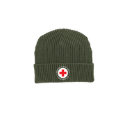 Field Service Knit Watch Cap