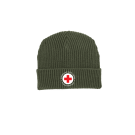 Field Service Knit Watch Cap