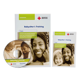 Babysitter Training Participant Set