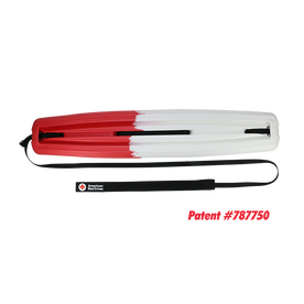 Red Cross LIFE Max Rescue Tube - 50 Inch Length