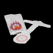 Prestan Ultralite Face Shield/Lung Bags (Pk/50)