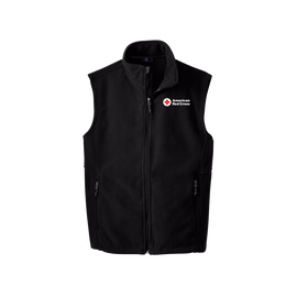Fleece Vest