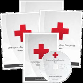 09df0e99489 Emergency Medical Response Deluxe Instructor Kit
