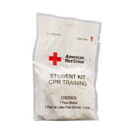 CPR Student Training Pack - Pk/10