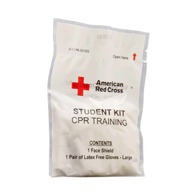 CPR Student Training Kit - Pk/10