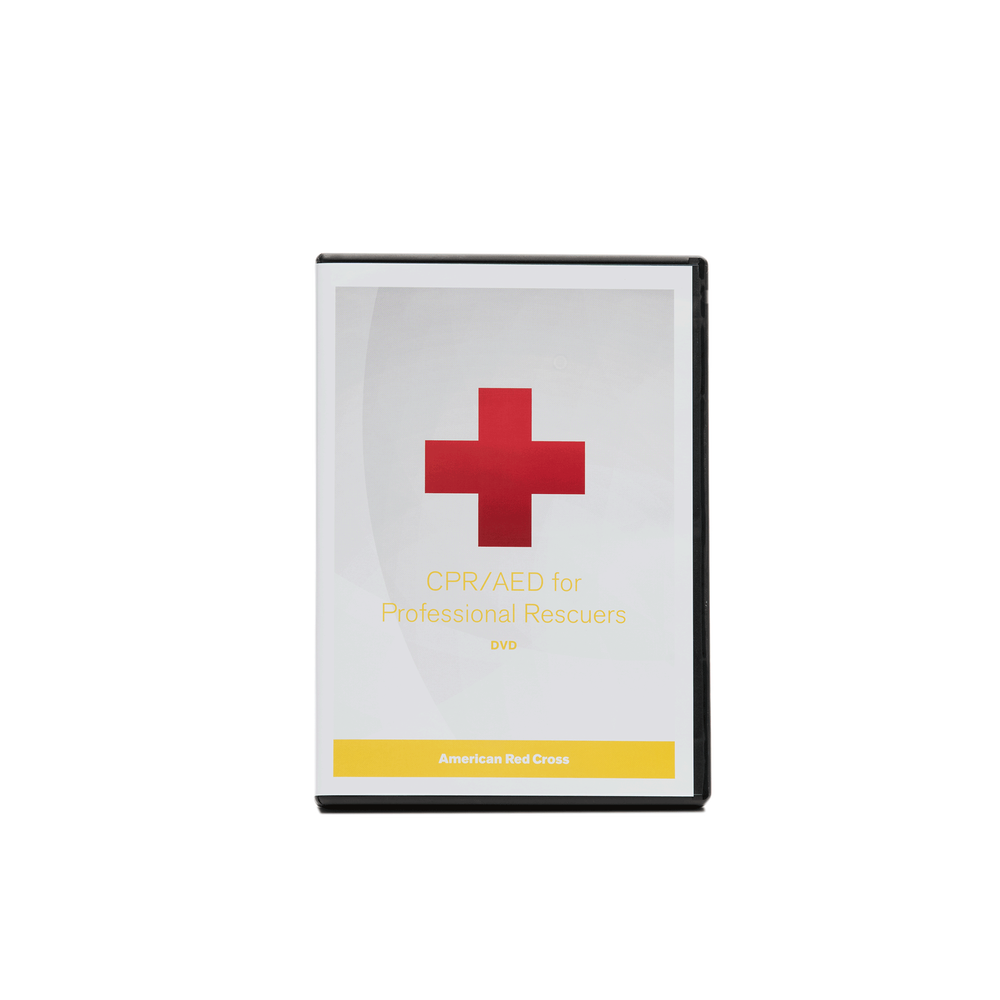 Cpraed for professional rescuers dvd red cross store cpraed for professional rescuers dvd cpraed for professional rescuers dvd cpraed for professional rescuers dvd 1betcityfo Images