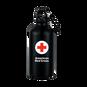 American Red Cross Aluminum Water Bottle