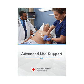 Advanced Life Support DVD