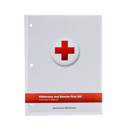 Wilderness and Remote First Aid Instructor Manual, Rev. 9/14
