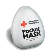 Laerdal Pocket Mask CPR Barrier