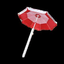 6.5 Foot SolarLyte XL Lifeguard Umbrella