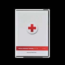 Nurse Assistant Training DVD Set