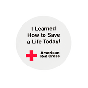 I Learned How To Save A Life Today Stickers