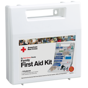 Family First Aid Kit - Hard Pack