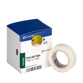 First Aid Tape Roll