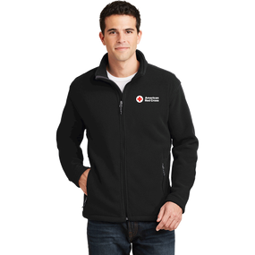 Men's Fleece Jacket