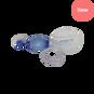 Disposable BVM (Bag Valve Mask) Pediatric Size